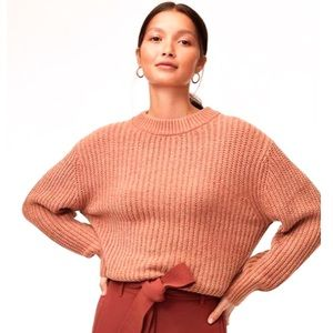 Azitzia Wilfred Salette Sweater